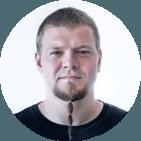 Mario Ignatov Full Stack Developer at Colibra